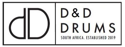 d&D Drums